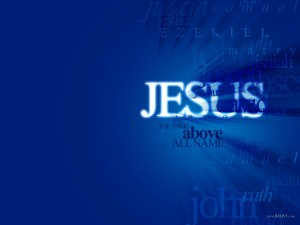 Jesus Background